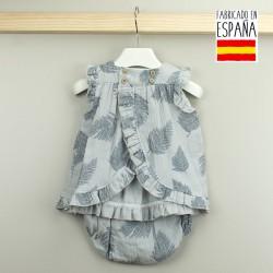 mayoristas ropa de bebe BDV-41561 tumodakids