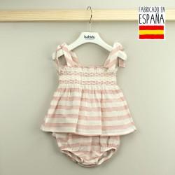mayoristas ropa de bebe BDV-41599 tumodakids