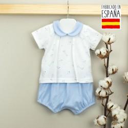 mayoristas ropa de bebe BDV-42226 tumodakids