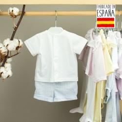 mayoristas ropa de bebe BDV-42250 tumodakids