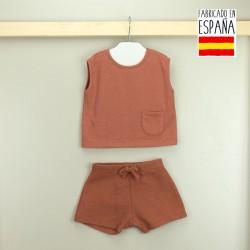 mayoristas ropa de bebe BDV-42441 tumodakids