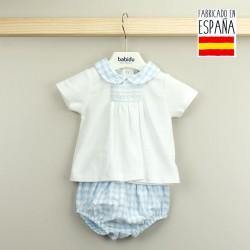 mayoristas ropa de bebe BDV-42520 tumodakids