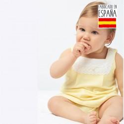 mayoristas ropa de bebe BDV-43340 tumodakids