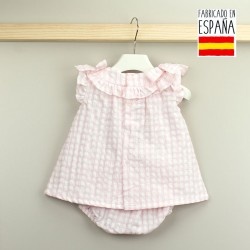 mayoristas ropa de bebe BDV-44520 tumodakids