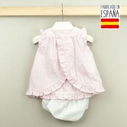 mayoristas ropa de bebe BDV-45340 tumodakids
