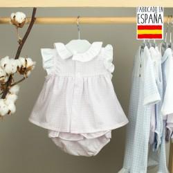 mayoristas ropa de bebe BDV-90250 tumodakids