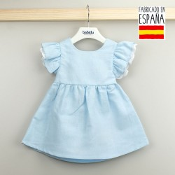 mayoristas ropa de bebe BDV-90501 tumodakids
