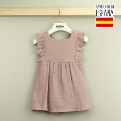 mayoristas ropa de bebe BDV-91561 tumodakids