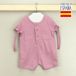mayoristas ropa de bebe BDV-11584-G tumodakids