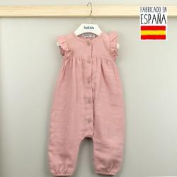 mayoristas ropa de bebe BDV-13551-G tumodakids