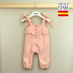 mayoristas ropa de bebe BDV-13584-G tumodakids
