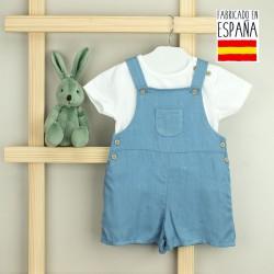 mayoristas ropa de bebe BDV-43419-G tumodakids