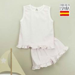mayoristas ropa de bebe BDV-71256-G tumodakids