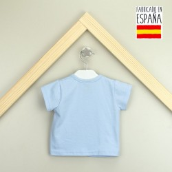 mayoristas ropa de bebe BDV-80112-G tumodakids