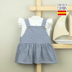 mayoristas ropa de bebe BDV-90256-G tumodakids