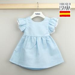 mayoristas ropa de bebe BDV-90501-G tumodakids