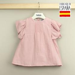 mayoristas ropa de bebe BDV-90533-G tumodakids