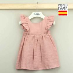 mayoristas ropa de bebe BDV-90551-G tumodakids