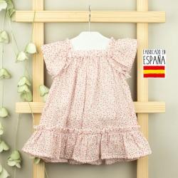mayoristas ropa de bebe BDV-90554-G tumodakids