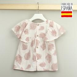 mayoristas ropa de bebe BDV-90561-G tumodakids