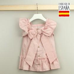 mayoristas ropa de bebe BDV-90573-G tumodakids