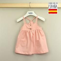 mayoristas ropa de bebe BDV-90584-G tumodakids