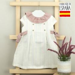 mayoristas ropa de bebe BDV-91430-G tumodakids