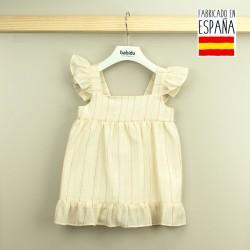 mayoristas ropa de bebe BDV-91434-G tumodakids