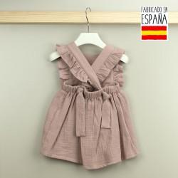 mayoristas ropa de bebe BDV-91561-G tumodakids