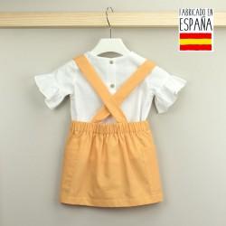 mayoristas ropa de bebe BDV-92431-G tumodakids