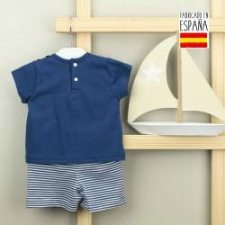 mayoristas ropa de bebe BDV-6256 tumodakids