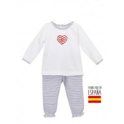 mayoristas ropa de bebe CLV-36012 tumodakids