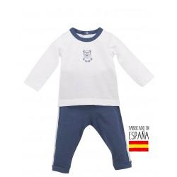 mayoristas ropa de bebe CLV-36011 tumodakids