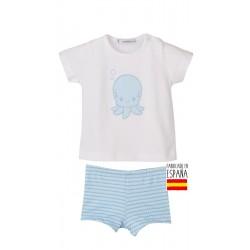 mayoristas ropa de bebe CLV-23004 tumodakids