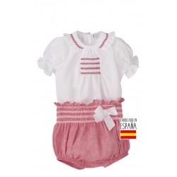 mayoristas ropa de bebe CLV-17511 tumodakids