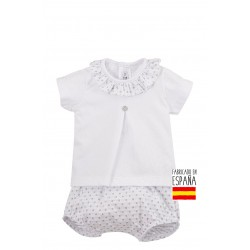 mayoristas ropa de bebe CLV-17409 tumodakids