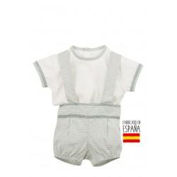 mayoristas ropa de bebe CLV-17417 tumodakids