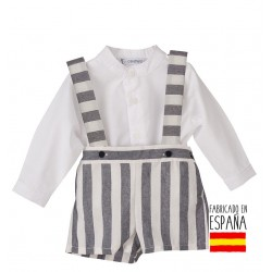 mayoristas ropa de bebe CLV-17512 tumodakids