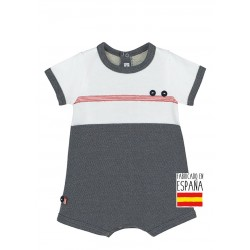 mayoristas ropa de bebe CLV-32306 tumodakids