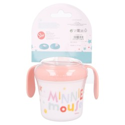 Taza entrenamiento 250 ml minnie indigo dreams-STV-13185-Stor