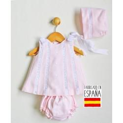 mayoristas ropa de bebe TBV-24530 tumodakids