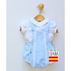 mayoristas ropa de bebe TBV-24531 tumodakids