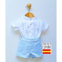 mayoristas ropa de bebe TBV-24532 tumodakids