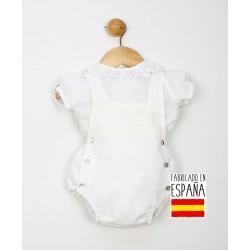 mayoristas ropa de bebe TBV-24538 tumodakids