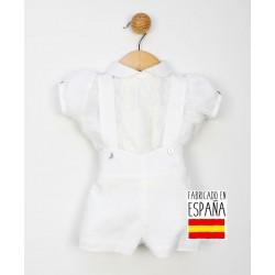 mayoristas ropa de bebe TBV-24539 tumodakids