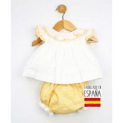 mayoristas ropa de bebe TBV-24542 tumodakids