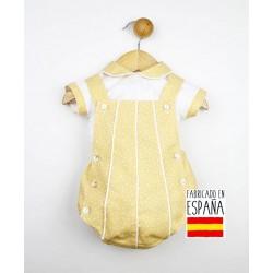 mayoristas ropa de bebe TBV-24544 tumodakids