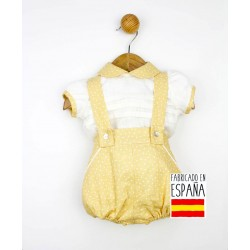 mayoristas ropa de bebe TBV-24545 tumodakids