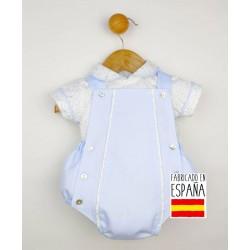 mayoristas ropa de bebe TBV-24548 tumodakids