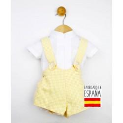 mayoristas ropa de bebe TBV-24558 tumodakids